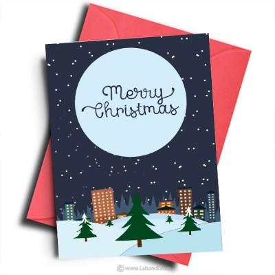 Christmas Card - 27