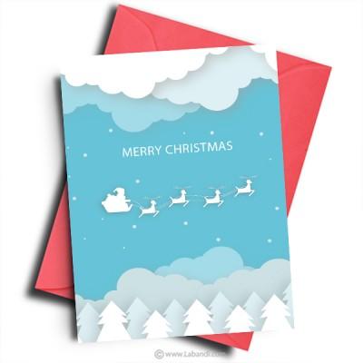 Christmas Card - 28