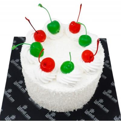 Pure Snow Cake