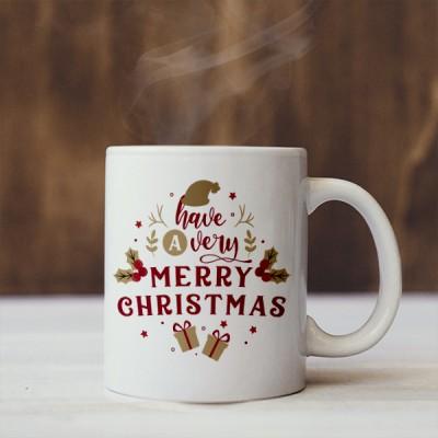 Christmas Mug - 30