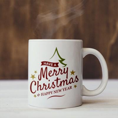 Christmas Mug - 31