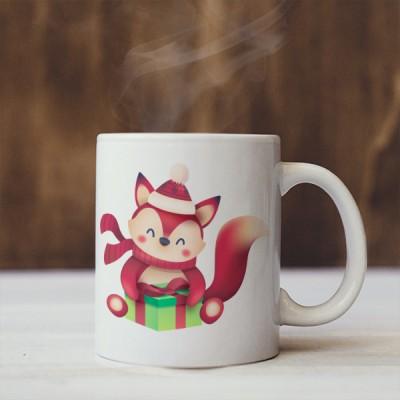 Christmas Mug - 33