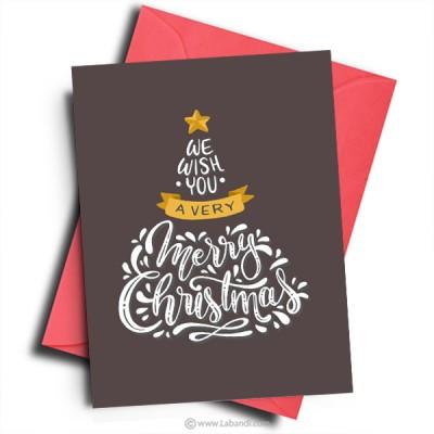 Christmas Card - 29