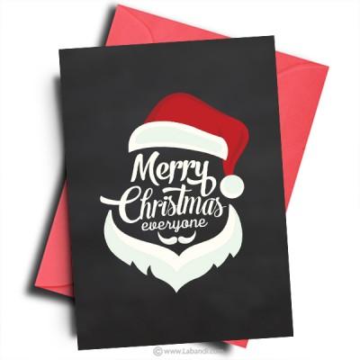 Christmas Card - 30