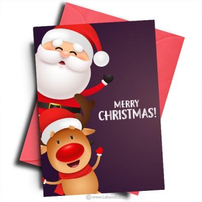 Christmas Card - 31