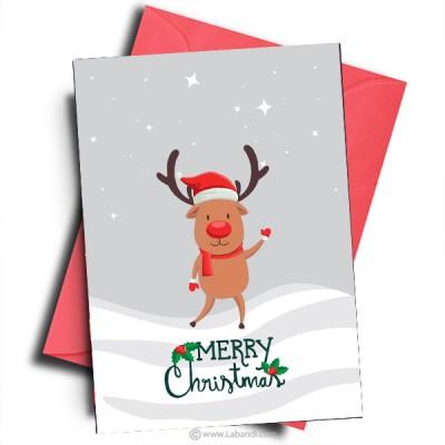 Christmas Card - 32