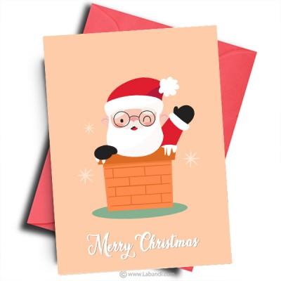 Christmas Card - 36