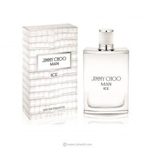 Jimmy Choo Man Ice (Edt) -50ml