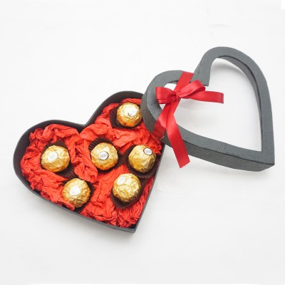 Ferrero Heart Box