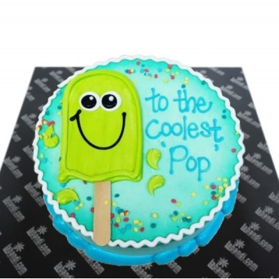 To the Coolest Cake