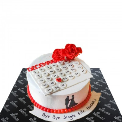 Your Special Day Cake