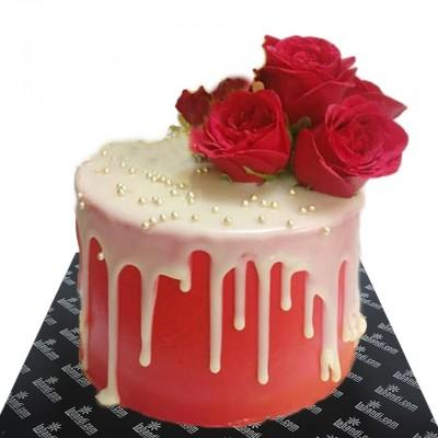 Princess Charming Cake