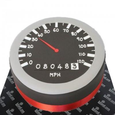 Dad's Speed Cake
