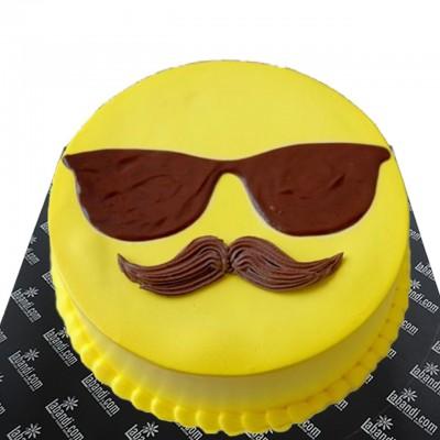 Dearest Dad Cake