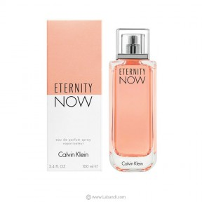 CK Eternity Now Modern...