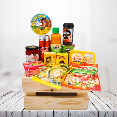 Happy Moments Hamper X - Mass