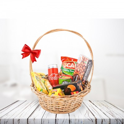 Mini Hamper X - Mass
