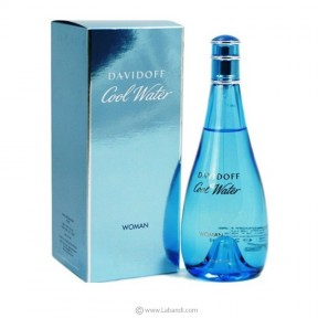 Davidoff Cool Water (Edt)...