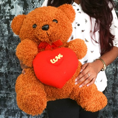 My Love For You Teddy
