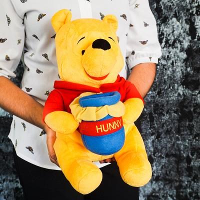 Honey Pooh
