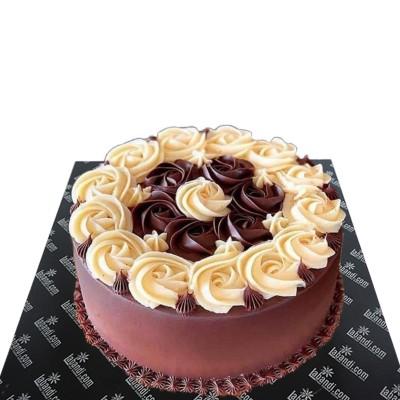 Fresh Look Cake