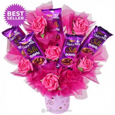 Cadbury Chocolates with...
