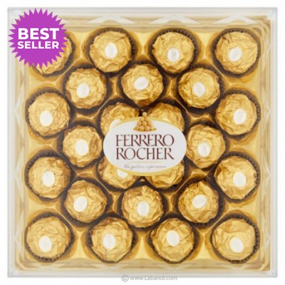 Ferrero Rocher 24 Pack