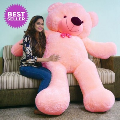 Giant Teddy Bear - 6 Feet...