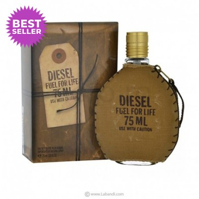 Diesel Fuel For Life (Edt)...