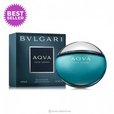 Bvlgari Aqua Edt -30ml