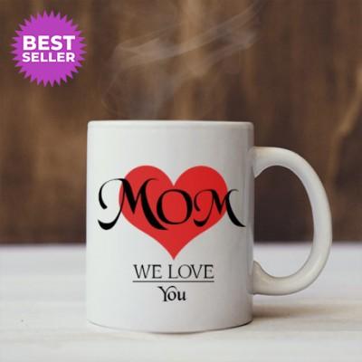 Mug For Mom - 22