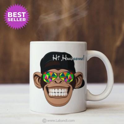 Funny Mug -14