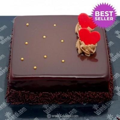 Simple Romance Cake