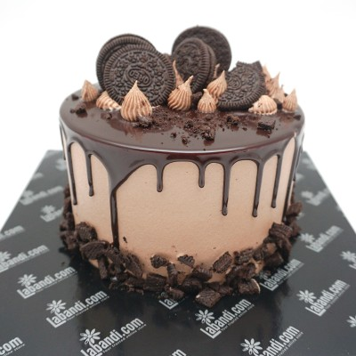 Oreo Choco Lover Cake