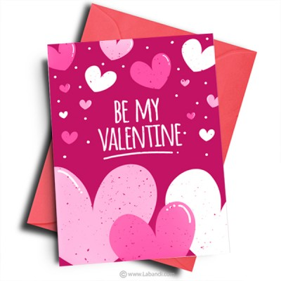 Valentine Day Card - 20