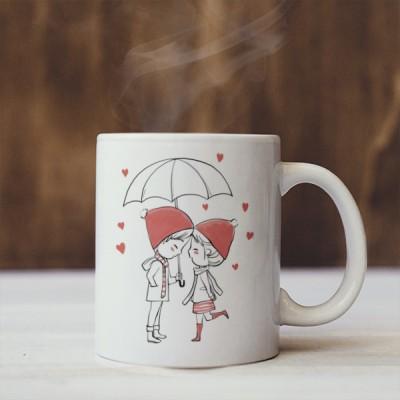 Valentine Mug - 01