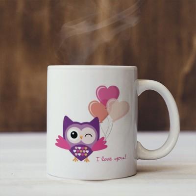 Valentine Mug - 02