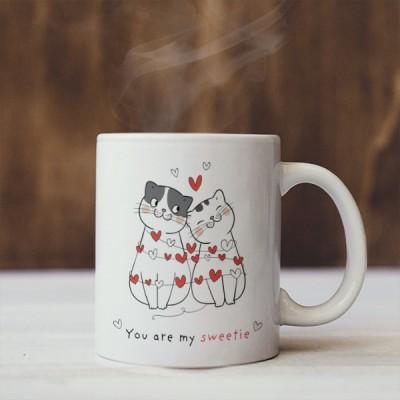 Valentine Mug - 03