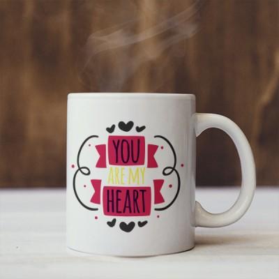 Valentine Mug - 04