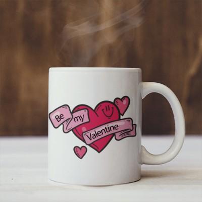 Valentine Mug - 06
