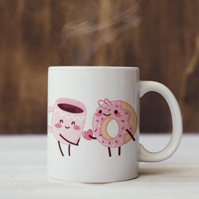 Valentine Mug - 07