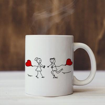 Valentine Mug - 08