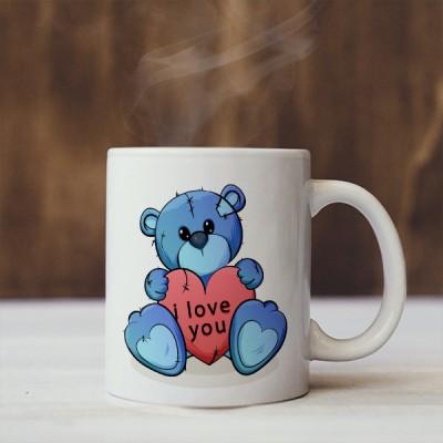 Valentine Mug - 09