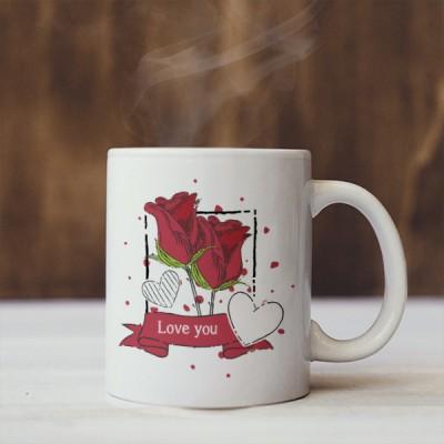 Valentine Mug - 10