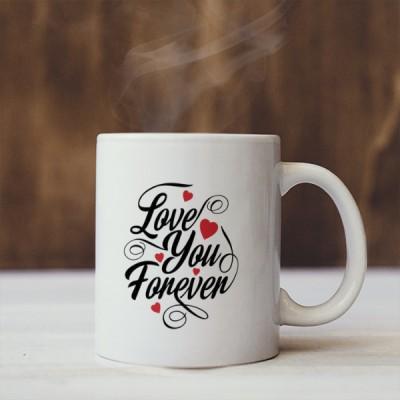 Valentine Mug - 13