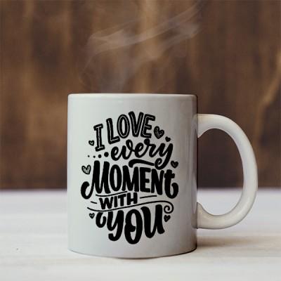 Valentine Mug - 16