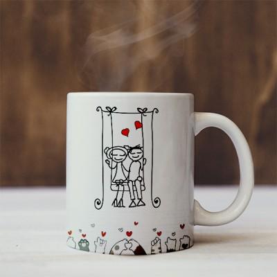 Valentine Mug - 17