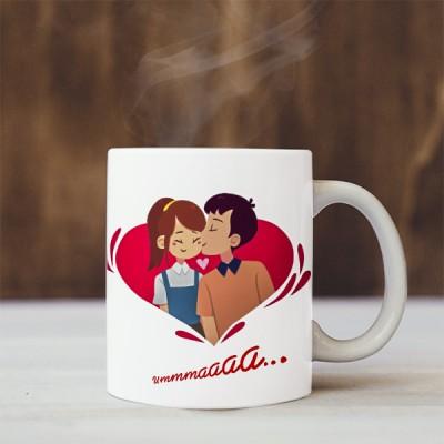 Valentine Mug - 19