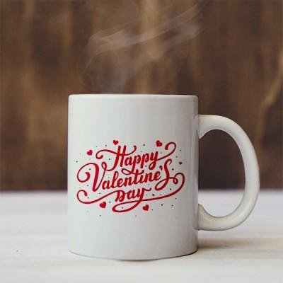 Valentine Mug - 20