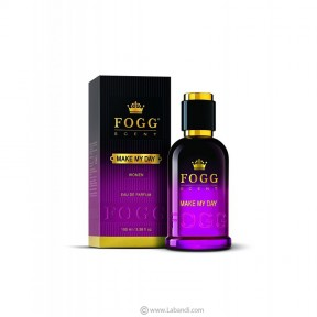 Fogg Scent I Am Queen Women...